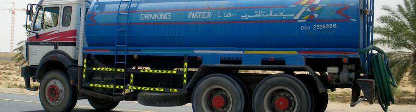 drinking_water_truck_dubai_highway